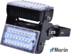 Lyskaster - Flomlys – LED 100W