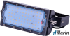 Lyskaster, Flomlys. LED. 50W